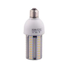 Espiga de milho E27 15W levou lâmpadas