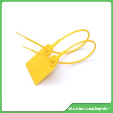 Selo de segurança (JY-300), selo plástico