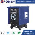 Оборудование для дуговой сварки AC Сварочные аппараты для сварки алюминиевых спиральных трансформаторов Bx1-200 / 250/315/400/500 630
