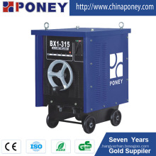 AC Arc Welding Machine Aluminum Coiled Transformer Welding Machinery Bx1-200/250/315/400/500 630