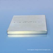High Quality Big Block NdFeB Neodymium Magnet