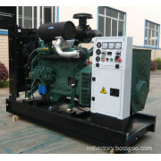 10kw Victory - Xichai Diesel Generator Set V12xc