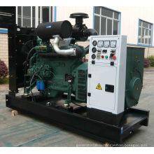 Генератор дизеля 63kva Фау - комплектах Открытый Тип Тепловозный комплект генератора