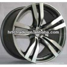 Китайский черный сплав колесо на продажу