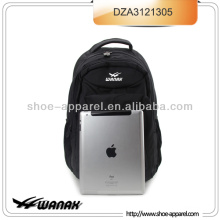 Black Laptop Backpack Bag Ipad tablet
