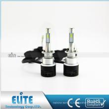 Гуанчжоу фабрики сразу оптовая продажа автомобиля светодиодные фара тип и 9-36В фары комплект