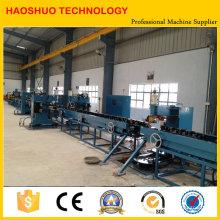 Máquina de producción de radiador completamente automática del transformador para la fabricación del transformador