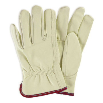 Pig Leather Driver Glove