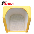 Acoustic Telephone Hood RF-16 Outdoor Public Phones Booths Kntech