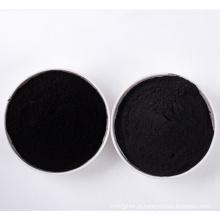 Formulário do pó do carvão vegetal de Shell do coco do produto comestível para produtos dos cuidados médicos