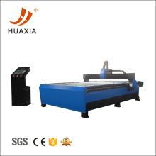 Fabrication HVAC Cnc plasma cutting machine