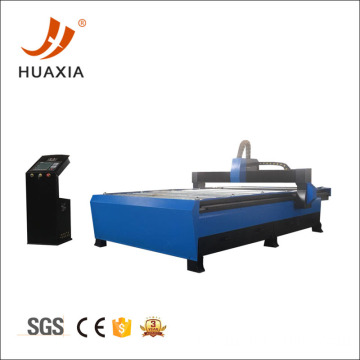 Fabrication HVAC Cnc plasma machine
