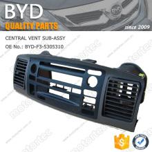 ORIGINAL BYD F3 Grade de peças BYD-F3-5305310