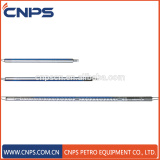 Cement Bond Tool for cased hole cementing logging