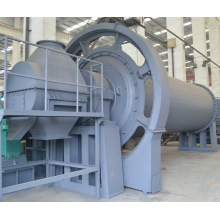 Wet Grinding Ball Mill of Energy Saving Mill with Capacity 50 Tph