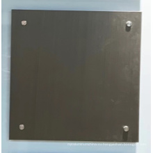 Сгибаемый лист Whosale из алюминия цвета мрамора