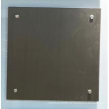 Whosale Bendable Sheet Marmor Farbe Aluminiumblech