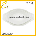 10/12 INCH SOUP PLATE; MELAMINE PLATE