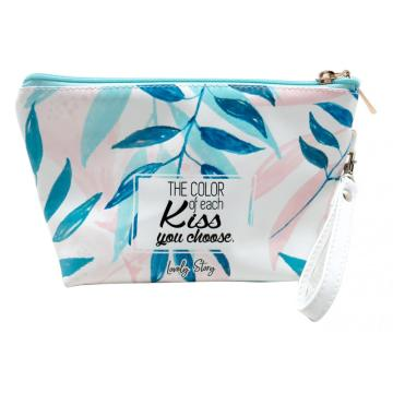LEAVES PU MAKEUP BAG-0