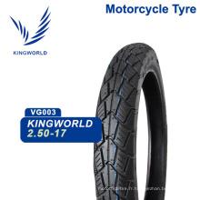 pneu de moto 250-17