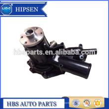 pompe à eau pour pièces de moteur de pelle ZAX330 ZAX350 6HK1 6HK1T 6HK1-TC pompe à eau 1-13650133-0