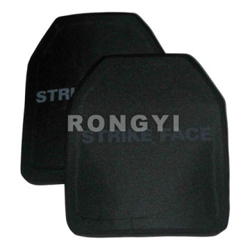 Light Weight Hard Armor Plate