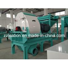 Alimentador SFSP Molino / trituradora de martillos (CE aprobado)