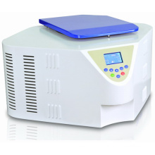 Tubes à centrifuger haute vitesse de type table (YSHRT-20M)