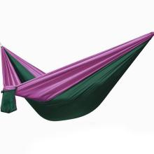 Camping hammock Outdoor Portable