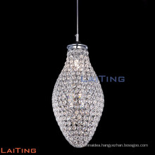 Cheap wrought iron operating dining room chandelier lighting lamp 71110