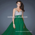 Hotsale Sexy schweres wulstiges Party Abendkleid lang
