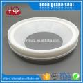 Selos de calor do produto comestível o anel Selagem da máquina do alimento para o gelado / o iogurte faz as peças do selo da água do óleo
