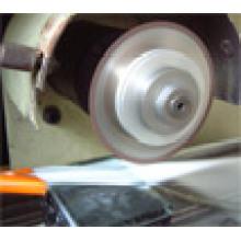 Diamant/CBN Schleifscheiben, gebundene Schleifmittel