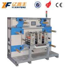 Hydraulic Aluminum Foil Cutting Machine