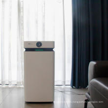 2020 airdog X8 WIFI smart white nonconsumable air purifier for home no hepa filter