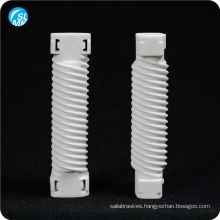 5W steatite ceramic resistor porcelain parts
