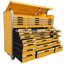 Gabinete de herramienta resistente del metal del taller del garaje para la venta