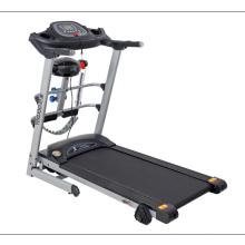 New Manual Home Use Folding Health Treadmill
