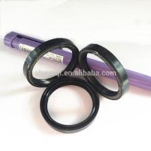 NBR Material Auto Parts Oil Seal Sello de aceite de goma hidráulico de alta presión