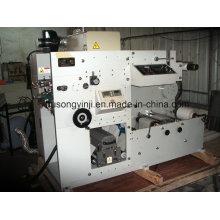 Máquina de recubrimiento para prensa digital HP Indigo (330)