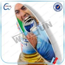 Ouvre-bouteille en vrac magnétique peu coûteux / Surfing Board Ouvre-bouteille bon marché