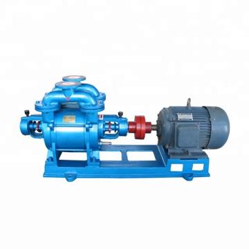 SK series single stage water ring vacuum pump