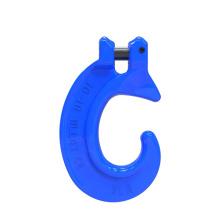 shenli rigging G100 clevis  C type hook  hook wholesale rigging hook