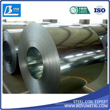 Hot Dipped Galvanized Steel Coil Gi DC53D+Z Dx51d+Z