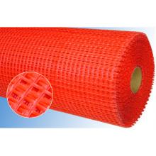 Alkali-Resistant Fiberglass Net for Eifs 4X5mm, 145G/M2