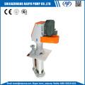 65 QV-SP Abrasion resistant metal vertical sump pumps