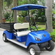 Usine de la Chine CE approuver véhicule électrique utilitaire Golf (DU-G4L)