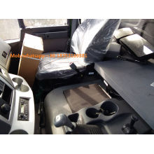 4X2 Euro2 Truck Mounted Hydraulic Crane