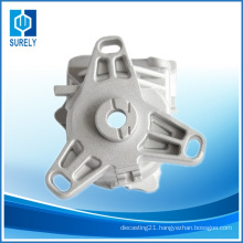 High Quality Aluminum Precision Casting Parts of Auto Parts
