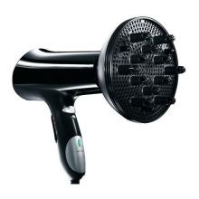 Moldeo por inyección de plástico complejo / molde de plástico para secador de pelo (LW-03648)
